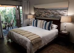 Sandpiper Guest House - Saint Lucia - Habitación