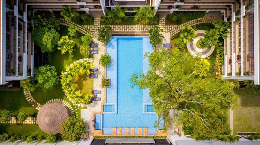 Koulen Hotel - Siem Reap - Pool
