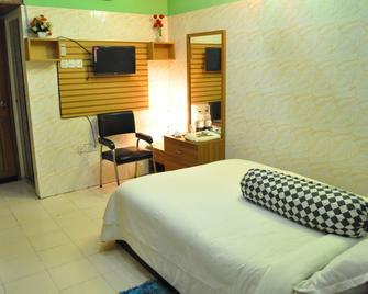Hotel Hilton City Residential - Čattagrám - Bedroom