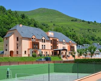 Le Picors - Argeles-Gazost - Building