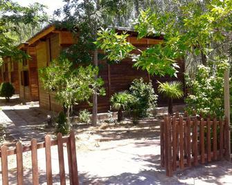 Camping Alpujarras - Laroles - Outdoors view