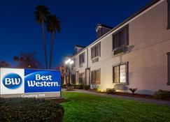 Best Western Country Inn - Temecula - Building
