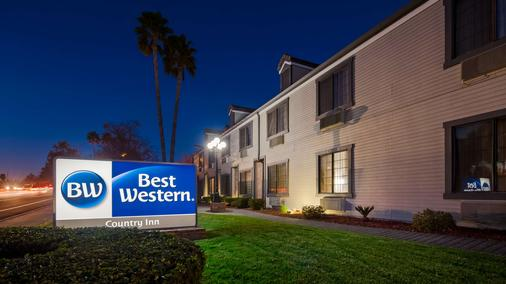 Best Western Country Inn - Temecula - Building
