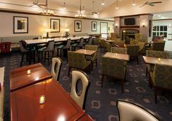 Homewood Suites by Hilton Gainesville - Gainesville - Restaurant