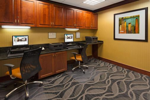 Homewood Suites by Hilton Gainesville - Gainesville - Business centre