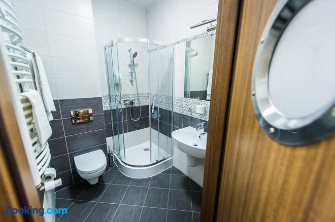 Apartamenty Eskapada - Korbielow - Bathroom