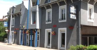 Hôtel Des Vosges - Contrexéville