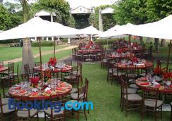 Pousada Villa Paolucci - Tiradentes - Restaurant