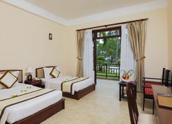 Muine Decentury Beach Resort & Spa - Mũi Né - Bedroom
