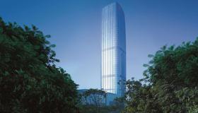 Futian Shangri-La, Shenzhen - Thẩm Quyến - Cảnh ngoài trời