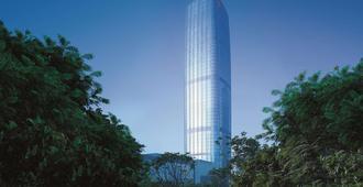 Futian Shangri-La, Shenzhen - Shenzhen - Dış görünüm