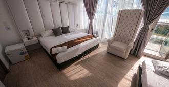 Suites San Andres - San Andrés - Habitación
