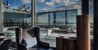 Radisson Blu Hotel Sheremetyevo Airport Moscow - Moscow (Matxcơva) - Nhà hàng