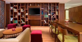 Four Points by Sheraton Bengaluru, Whitefield - Bangalore - Bar