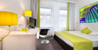 Wyndham Garden Düsseldorf City Centre Königsallee - Düsseldorf - Bedroom