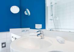 杜塞爾多夫市中心溫德姆花園國王大道酒店 - 杜塞爾多夫 - 杜塞道夫 - 浴室