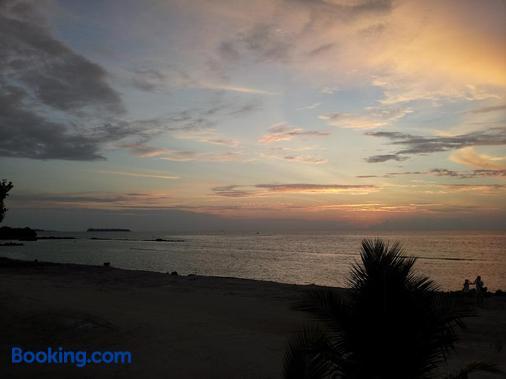 Arora Inn - Maafushi - Bãi biển