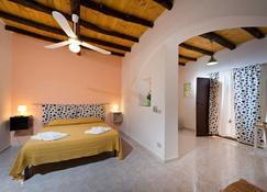 Casa Del Capitano - Castellammare del Golfo - Bedroom
