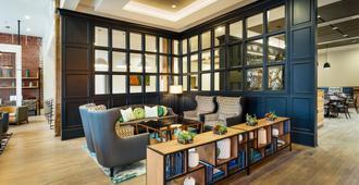 Hotel Indigo Savannah Historic District - Savannah - Salon