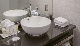 Hotel Le Cantlie Suites - Montréal - Phòng ngủ