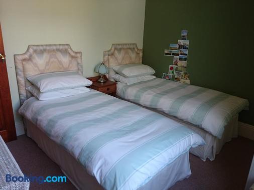Bankside B&B - St. Austell - Phòng ngủ