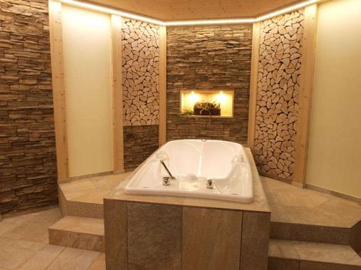 Waldhotel am Notschreipass - Todtnau - Bathroom