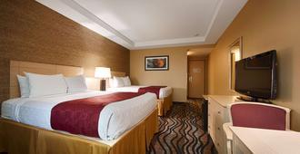 峰會貝斯特韋斯特酒店 - 尼加拉瀑布 - 尼亞加拉瀑布