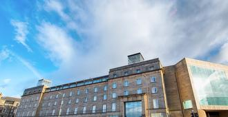 Leonardo Royal Hotel Edinburgh Haymarket - Edinburgh - Building