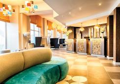 Leonardo Royal Hotel Edinburgh Haymarket - Edinburgh - Aula