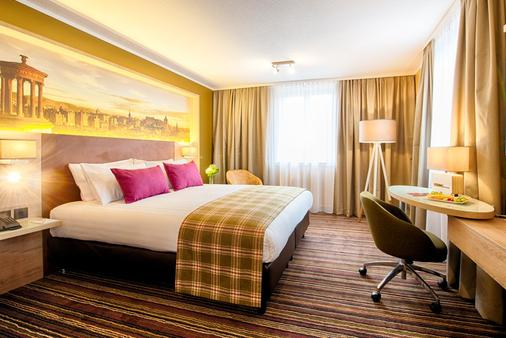 Leonardo Royal Hotel Edinburgh Haymarket - Edimburgo - Quarto