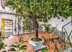 Lemon Tree Stay - Faro - Patio