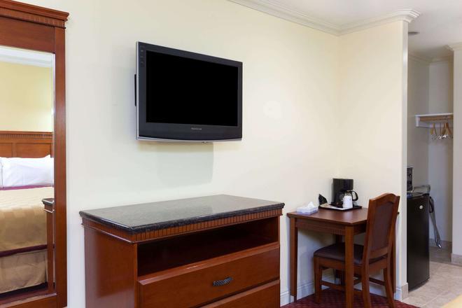 Travelodge by Wyndham Brea - Brea - Servicio de la habitación