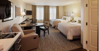 Candlewood Suites Erie - Erie - Makuuhuone