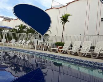 Hotel Zamba - Girardot - Pool