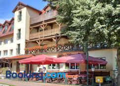 Hotel am Liepnitzsee - Wandlitz - Building