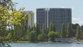Breakfree Capital Tower Canberra - Καμπέρα - Κτίριο