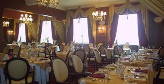 The Saracens Head Hotel - Southwell - Sala de banquetes