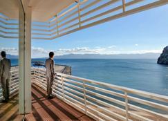 Mercure Quemado Resort - Al Hoceïma - Balcony