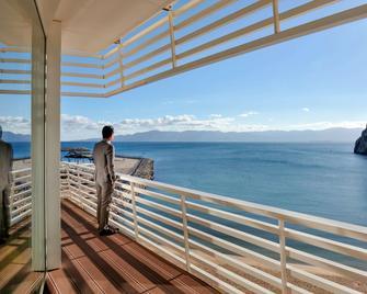 Mercure Quemado Resort - Al-Hoceima - Balkon