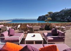 Mercure Quemado Resort - Villa Alhucemas - Edificio