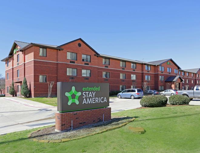 Extended Stay America - Fort Worth - Fossil Creek - Fort Worth - Building