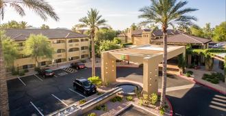 Holiday Inn Club Vacations Scottsdale Resort - Scottsdale - Building