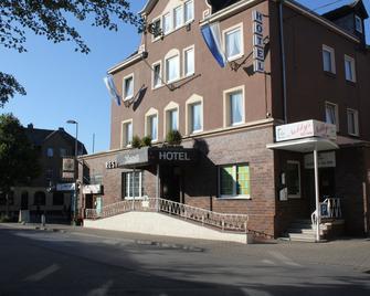 Stadt-Hotel Bartels - Werle - Edificio