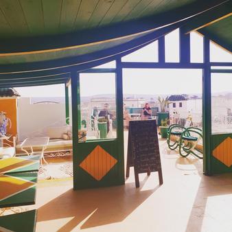 拉拉米拉酒店 - 索維拉 - 陽台