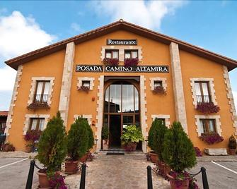 Posada Camino De Altamira - Santillana del Mar - Building