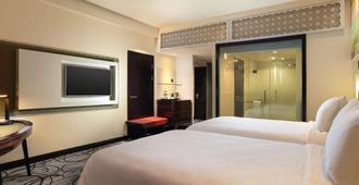 瑪哈希普塔梅當昂格卡薩美爵大酒店 - 棉蘭 - 棉蘭 - 臥室