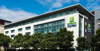 Holiday Inn Express Newcastle City Centre - Newcastle upon Tyne - Bygning