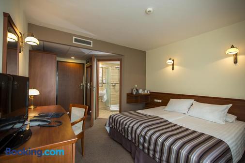 Hotel Conrad - Krakow - Bedroom