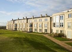 Portmarnock Hotel & Golf Links - Portmarnock - Building