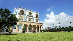 Summer Moonlight Vacation House - Taitung City - Building